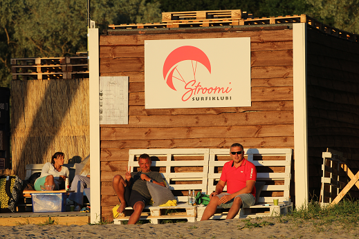 Picture of STROOMI SURFIKLUBI