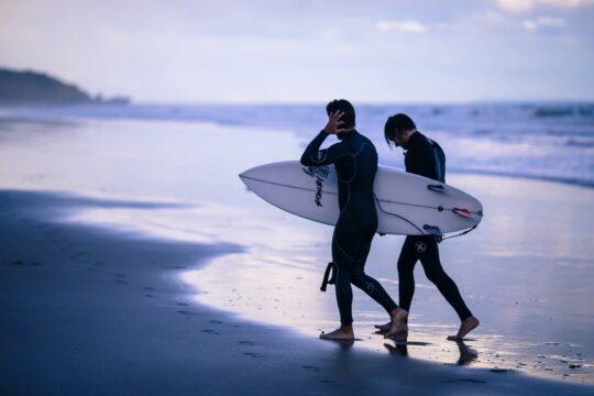noorte surfilaager